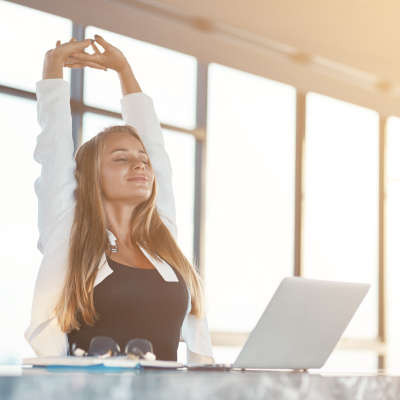 Are Breaks During the Workday all that Helpful?