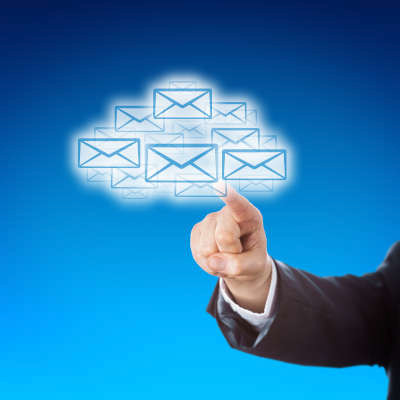 Why Businesses Should Select a Hosted Email Solution