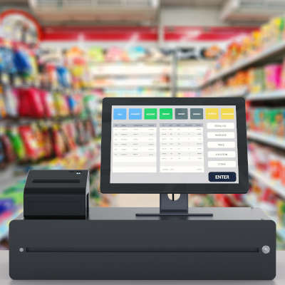 Considering Point of Sale Technology