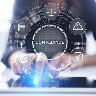 It's Time to Focus on Data Privacy and Compliance