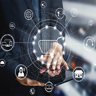 Looking Into the Growth of Digital Services