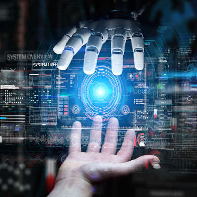 How Businesses Can Use AI to Their Benefit