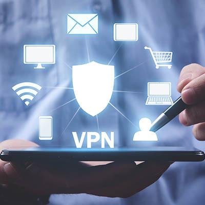 Is the VPN My Office Uses a Public VPN?